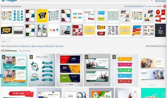 Cách tạo banner quảng cáo trên Facebook đặc sắc bằng cách lựa chọn hình ảnh chất lượng