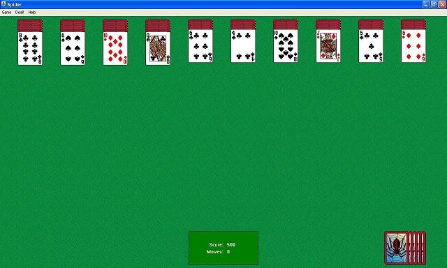 Xếp bài cổ điển là tựa game tuổi thơ gắn liền với thế hệ 8x, 9x