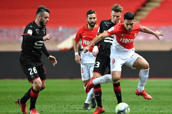 Nhận định Stade Brestois 29 vs Monaco 20:00 ngày 04/10/2020
