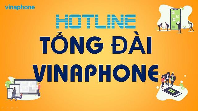 Gọi điện thoại đến số hotline để được hỗ trợ