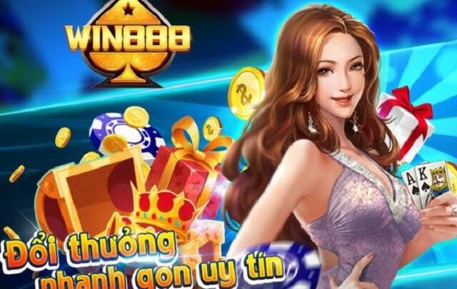 Thiên đường cá cược lô đề hàng đầu tại châu Á – Win888