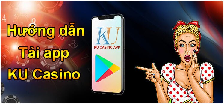 Tải ứng dụng Kubet về điện thoại sử dụng hệ điều hành Android khá đơn giản, nhanh chóng và thuận tiện.
