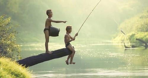 Ý nghĩa của giấc mơ câu cá (Nguồn: https://kuviet.com)