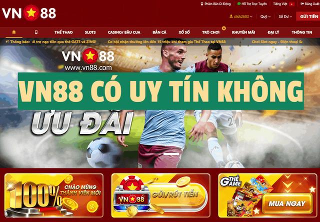 Độ công bằng và minh bạch tại VN88.com luôn được đảm bảo