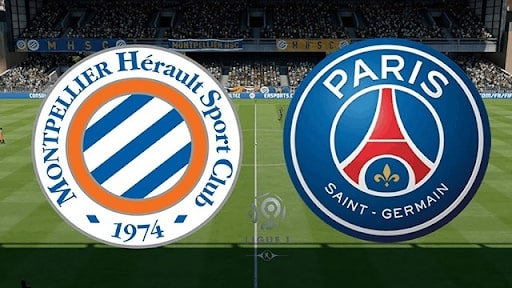 Trận đấu Montpellier vs PSG lúc 2h sáng ngày 13/5